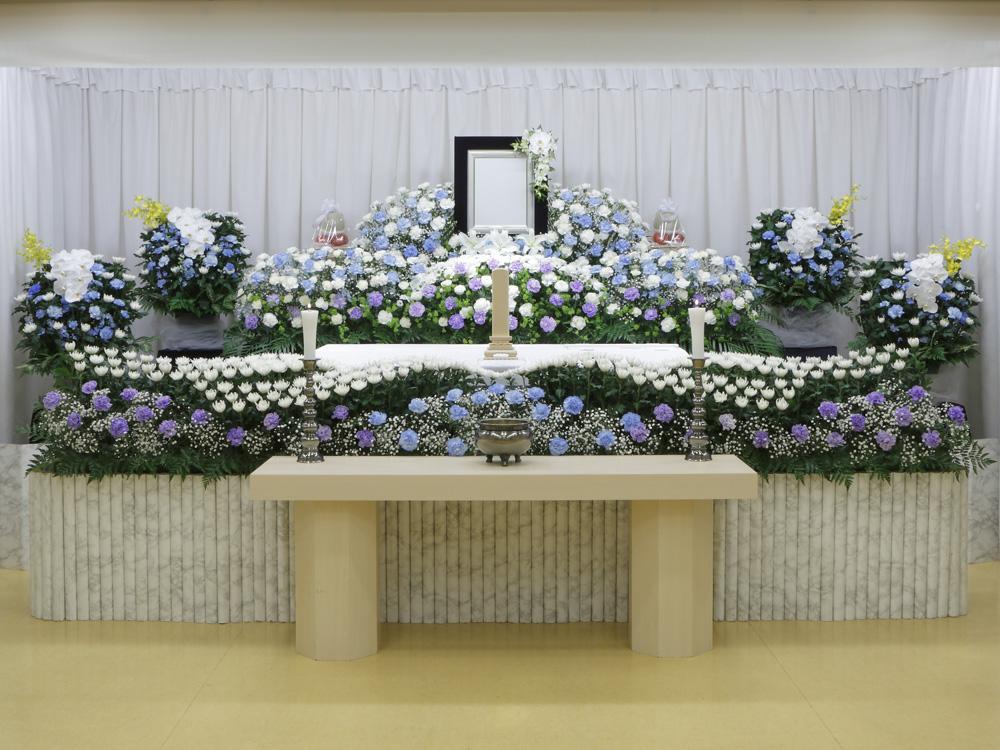 愛典120祭壇