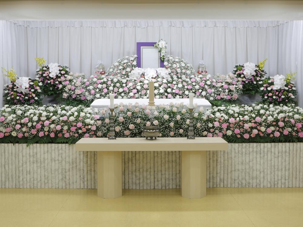 愛典150祭壇
